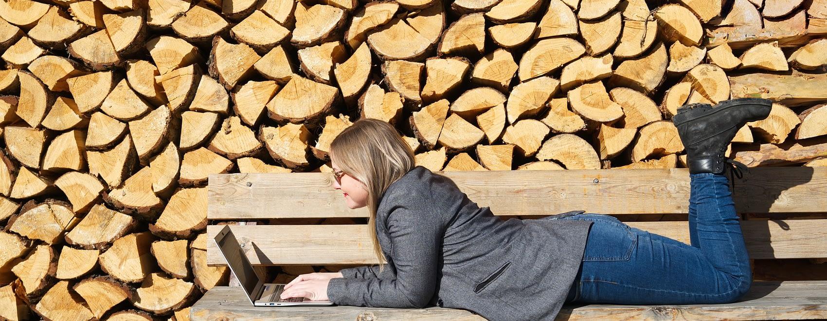 adjusting to remote work life